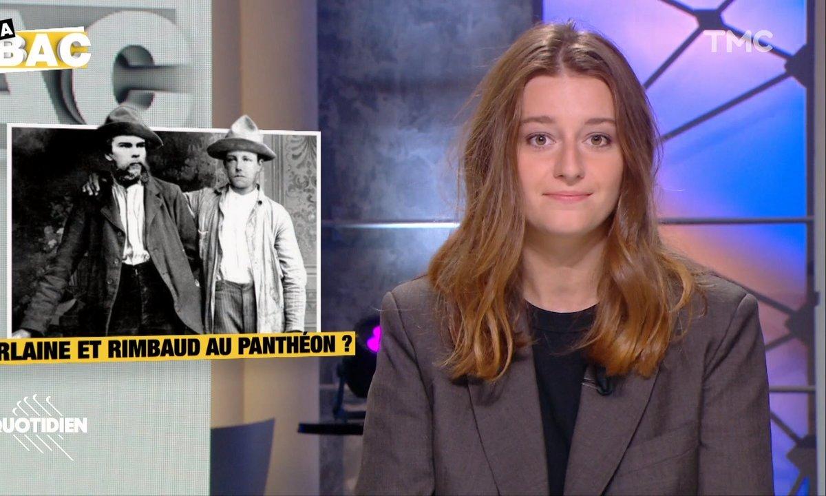 La Bac : Arthur Rimbaud et Paul Verlaine bientôt au Panthéon ?