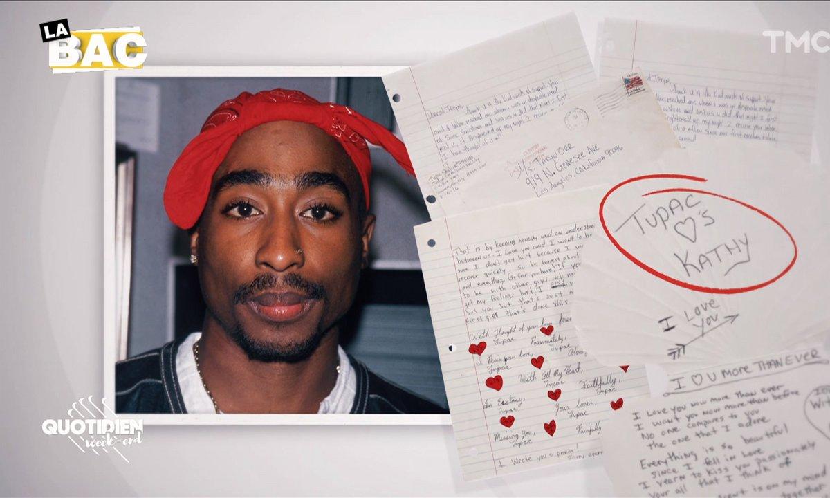 La Bac : de Tupac à Saint-Laurent, on s'arrache les affaires des stars