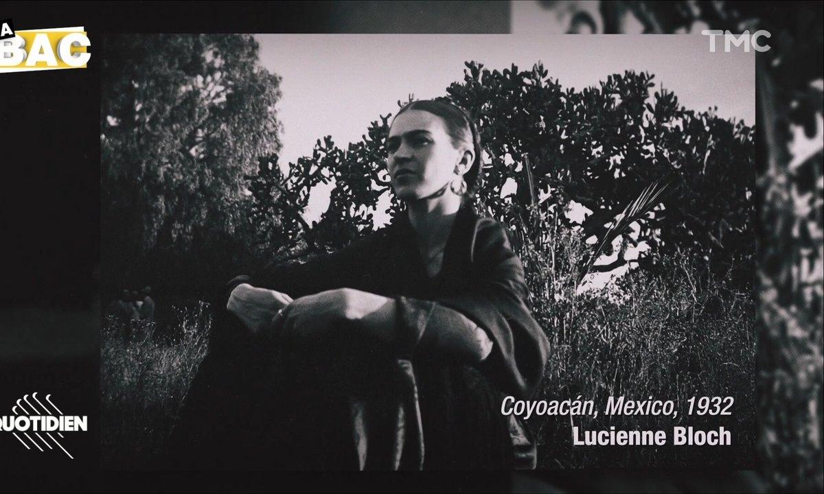 La BAC: Frida Kahlo comme vous ne l'avez jamais vue