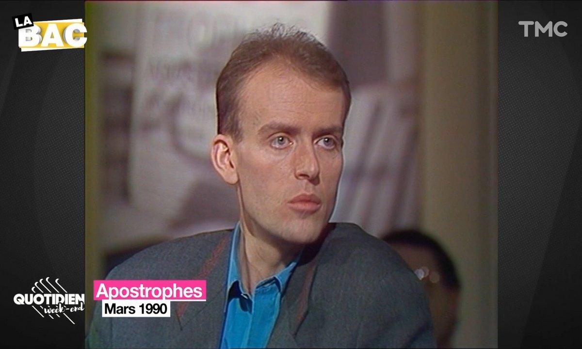 La BAC: Hervé Guibert, écrivain, photographe, précurseur