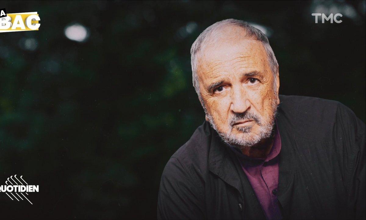 La BAC: Jean-Claude Carrière, l'homme aux 1000 talents