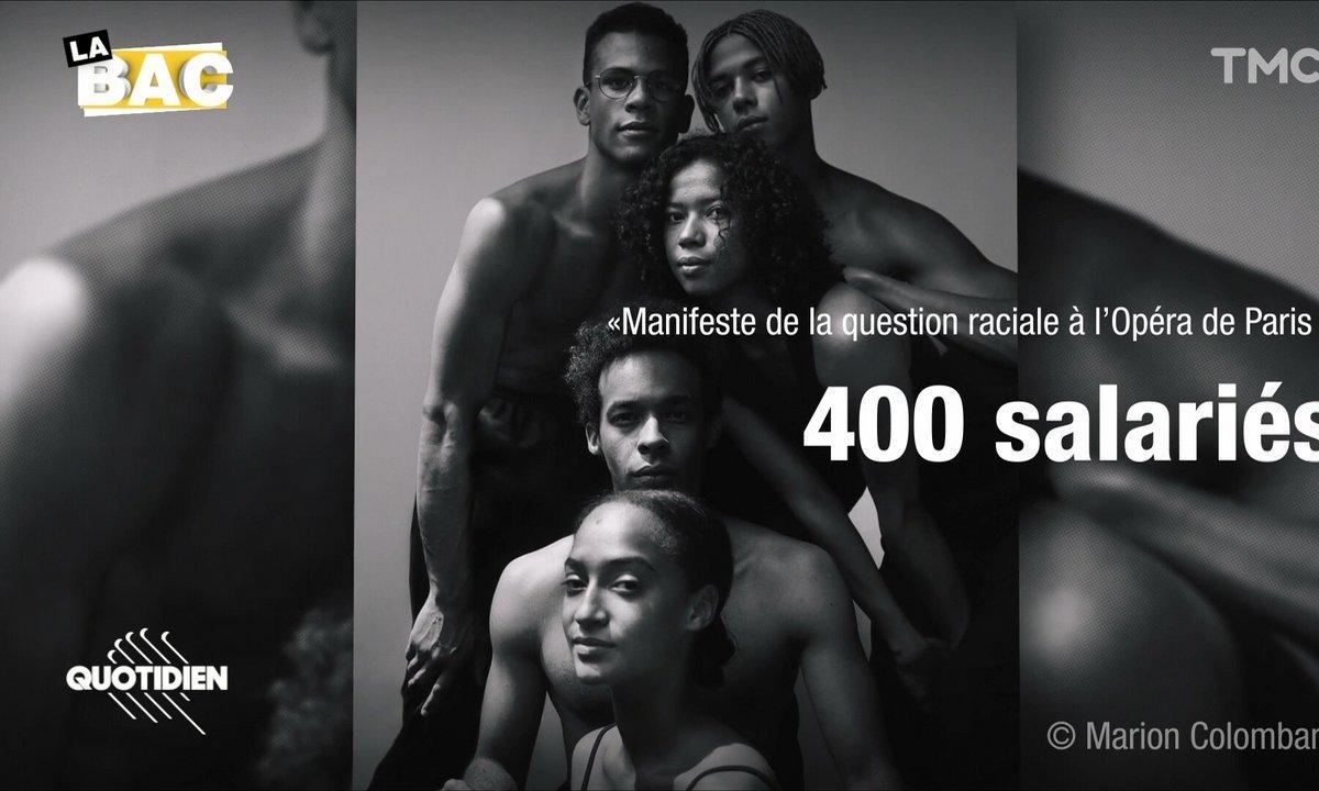 La BAC: la diversité en question à l'Opéra de Paris