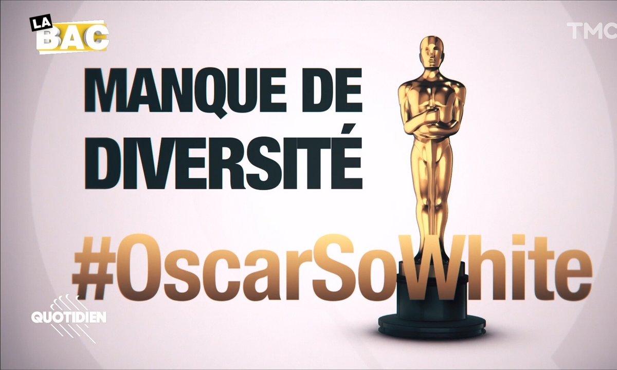La Bac : l'Académie des Oscars durcit ses critères pour favoriser la parité et la diversité