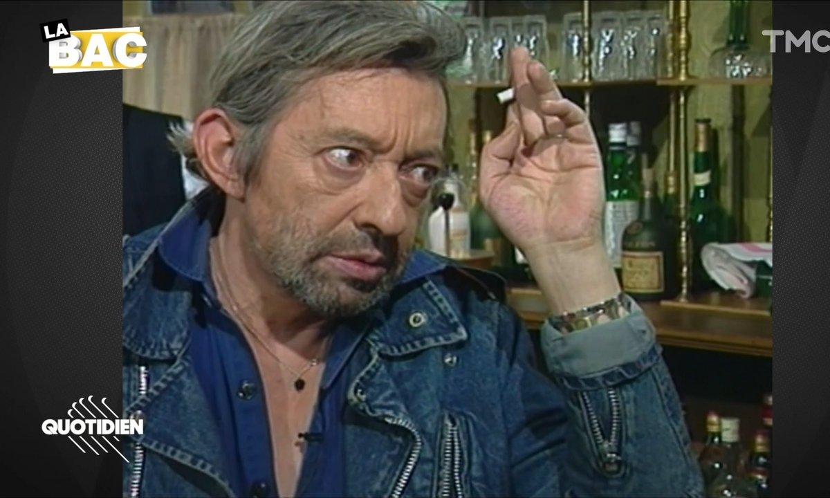 La BAC : le jour où Serge Gainsbourg est mort