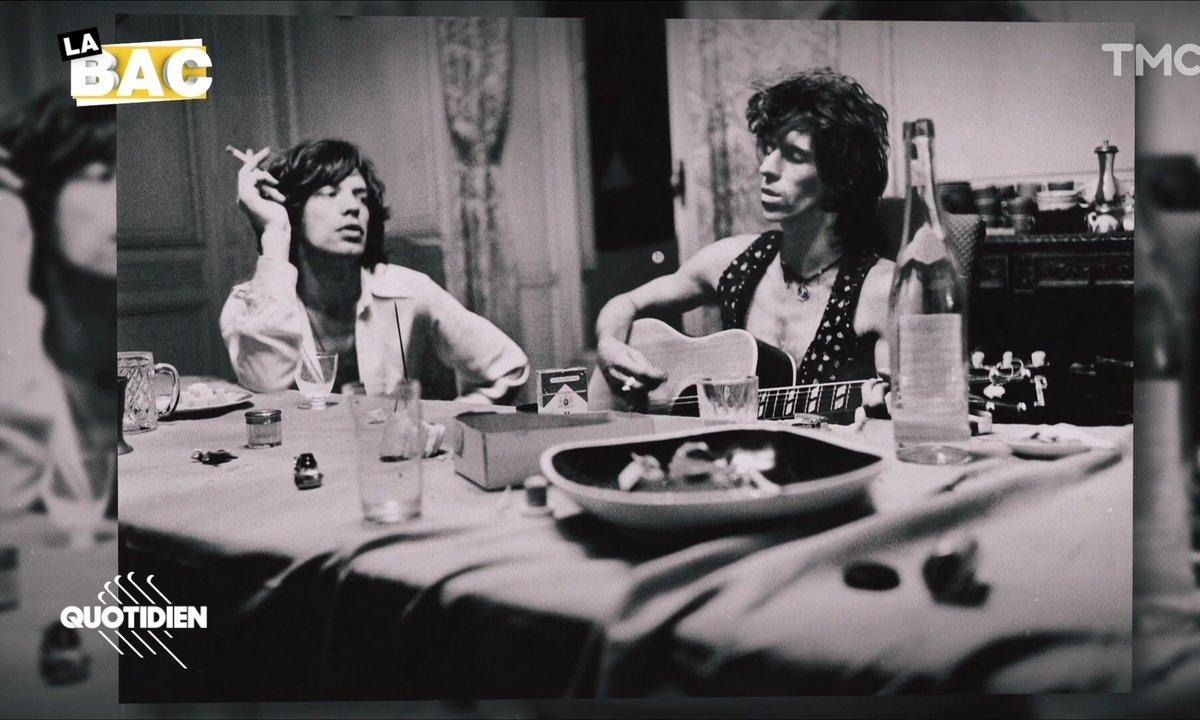 La BAC : les Rolling Stones, 60 ans mythiques en deux expos
