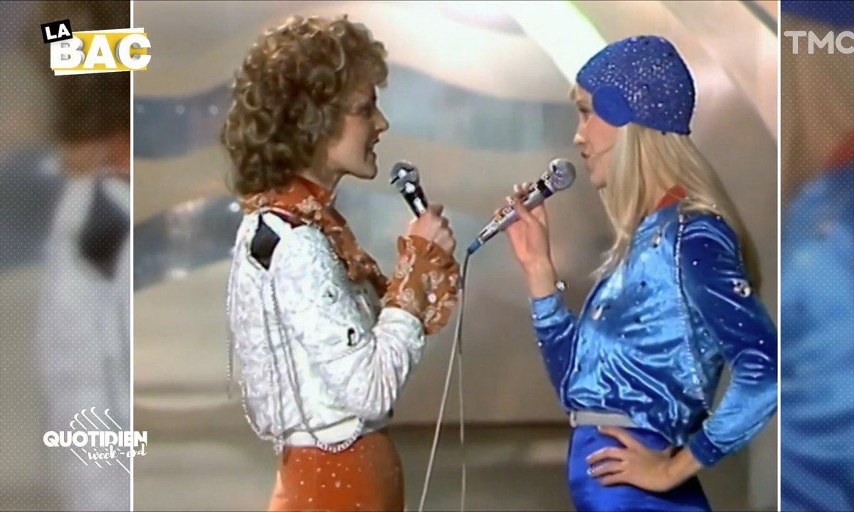 La BAC : l'homme derrière le succès d'ABBA