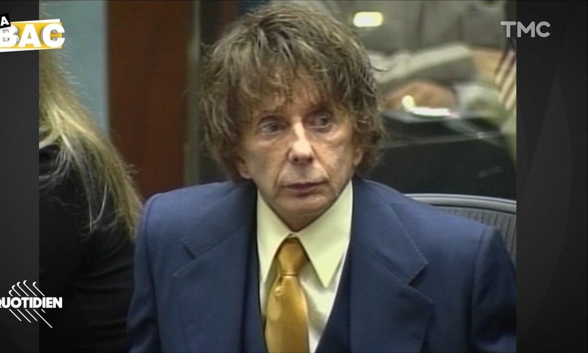 La BAC: Phil Spector, génie psychopathe