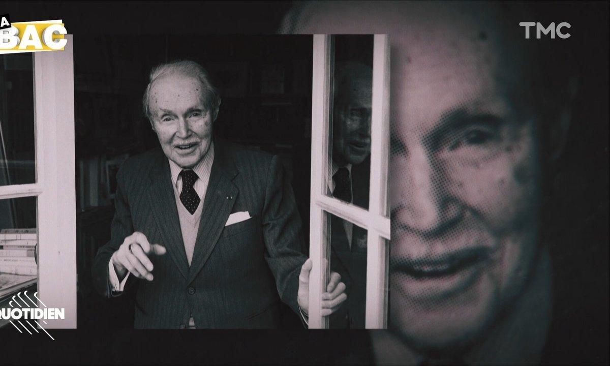 La BAC : qui était Maurice Genevoix ?