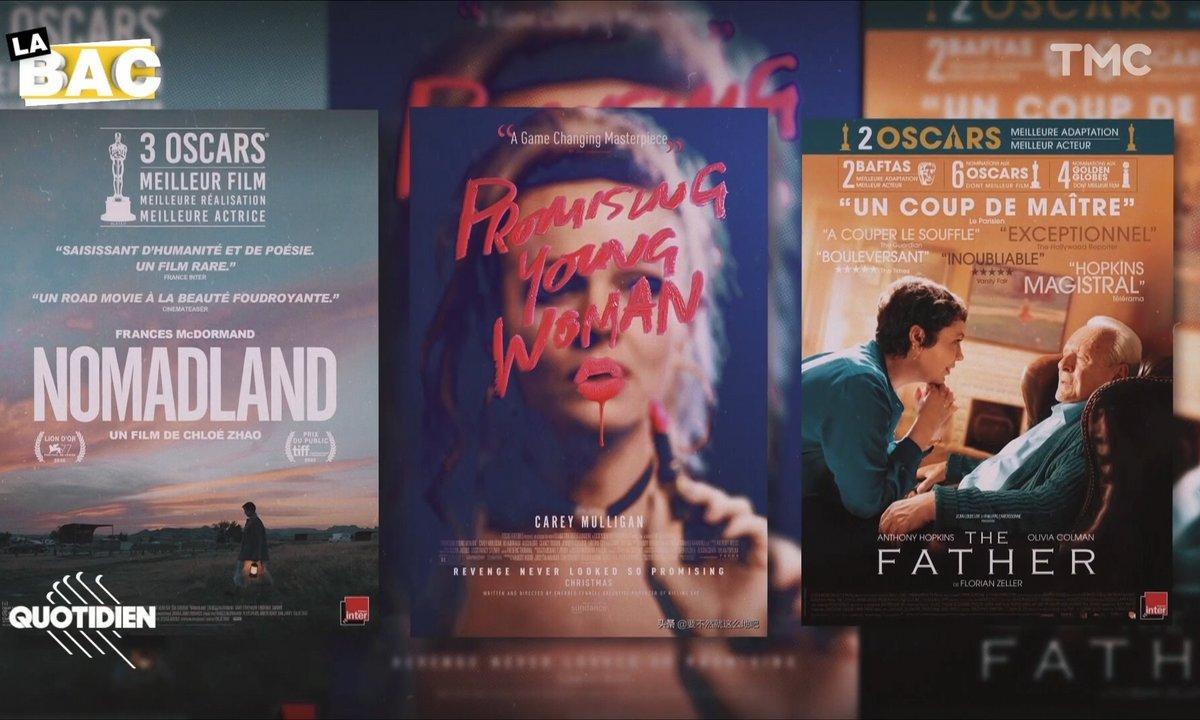 La BAC - Réouverture des cinémas : embouteillages et dommages collatéraux