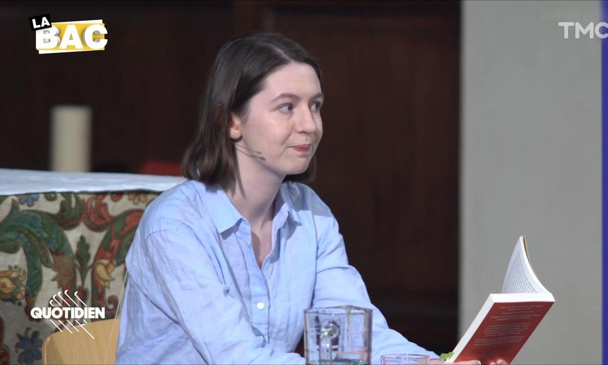 La BAC : Sally Rooney, l'écrivaine à suivre