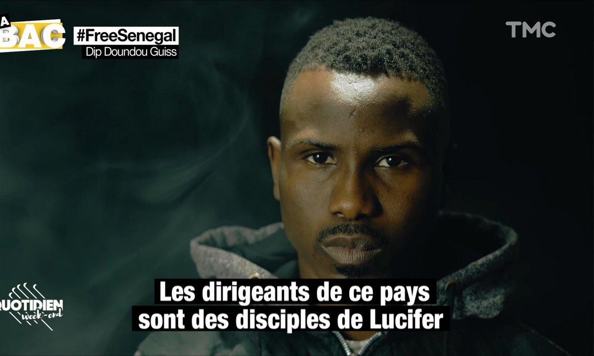 La BAC – Sénégal : le rap, puissant moyen d'expression de la révolte