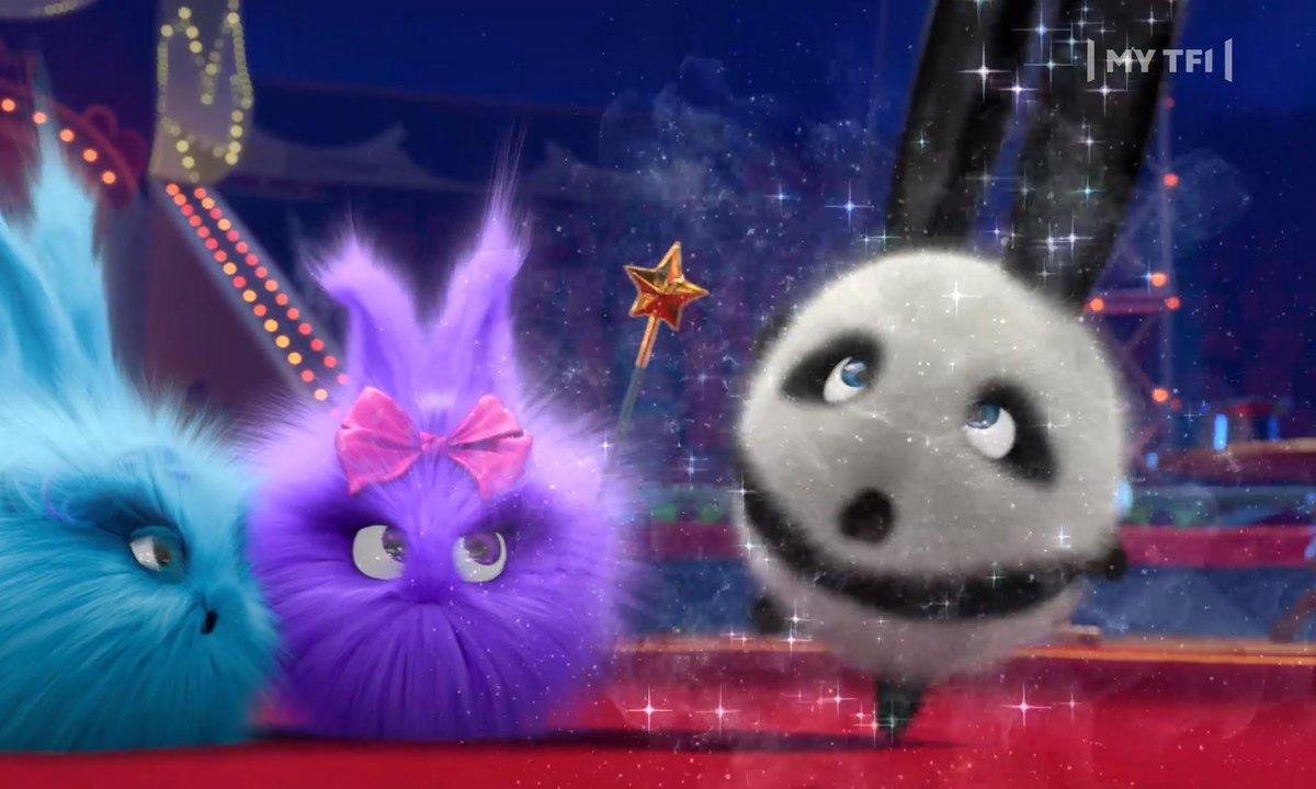 Sunny bunnies - S01 E02 - La baguette magique