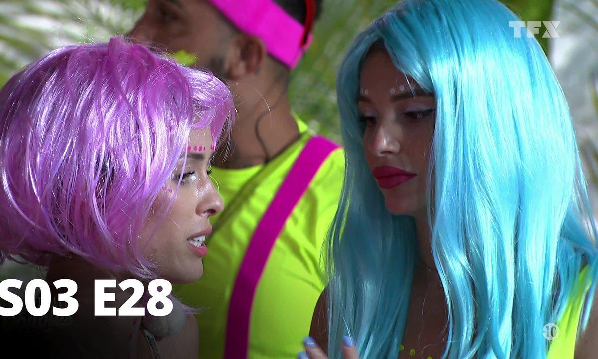 La Bataille des Couples - Saison 03 Episode 28