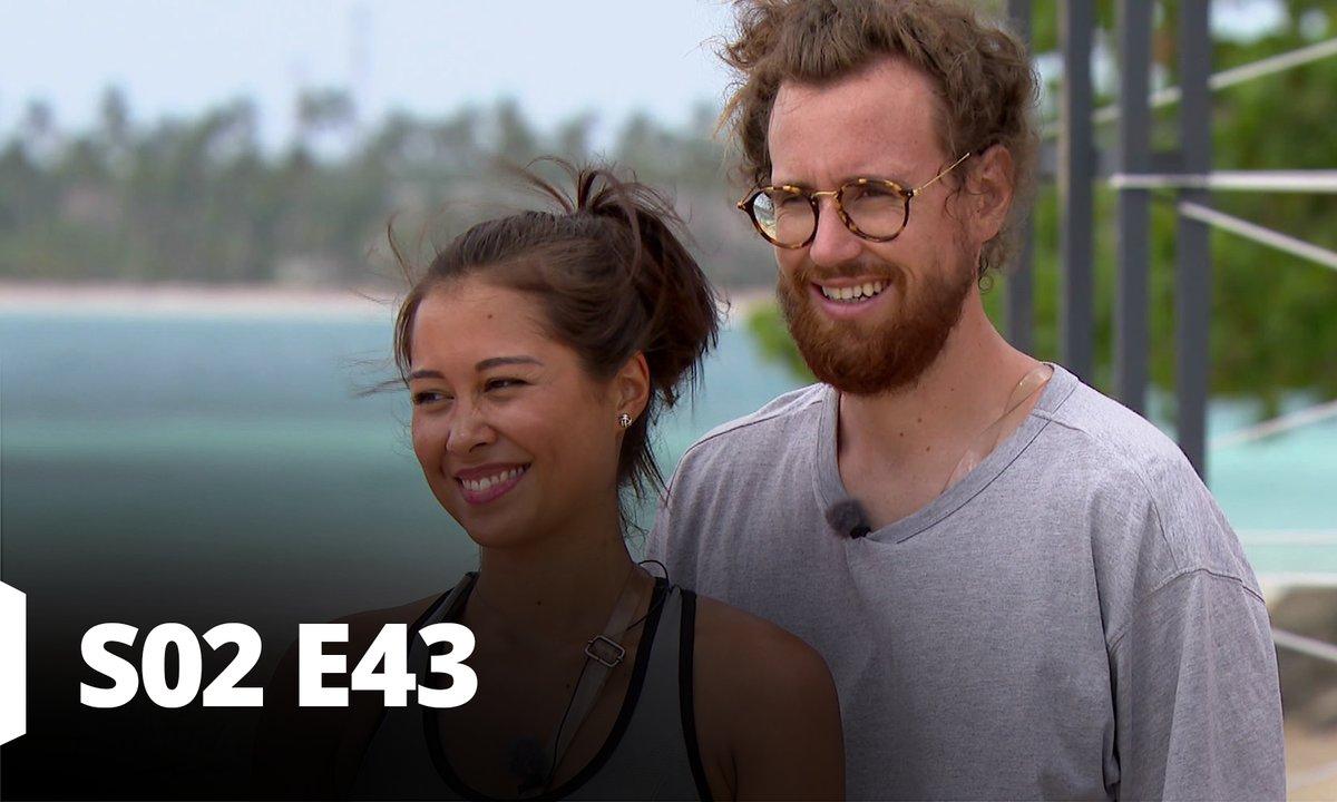 La Bataille des Couples - Saison 2 Episode 43