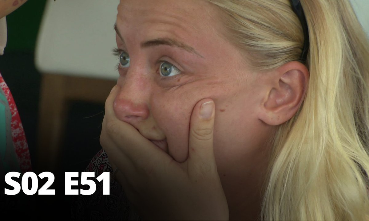 La Bataille des Couples - Saison 2 Episode 51