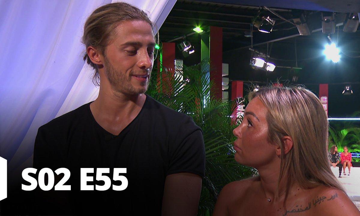 La Bataille des Couples - Saison 2 Episode 55