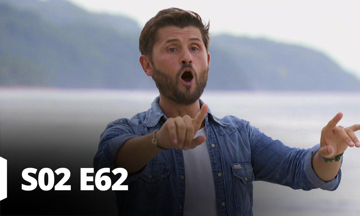 La Bataille des Couples - Saison 2 Episode 62