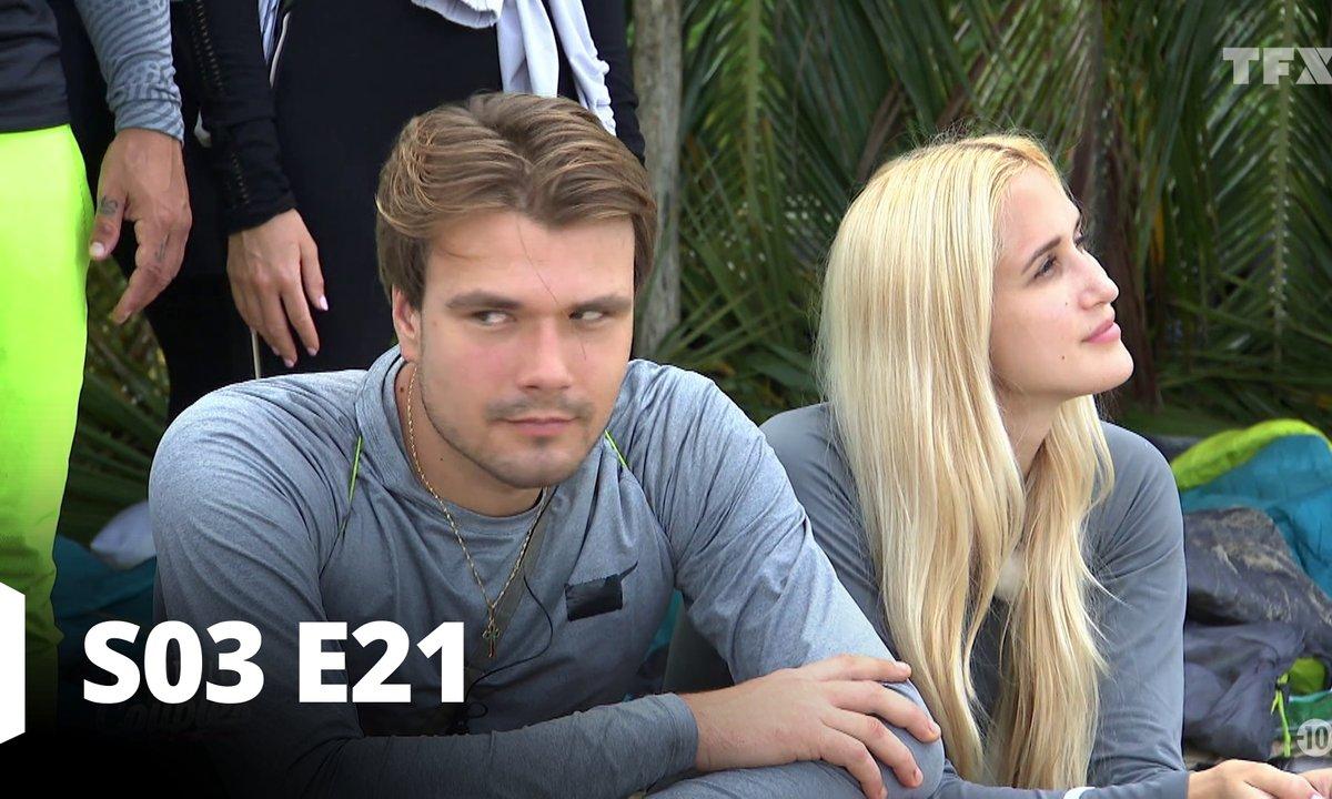 La Bataille des Couples - Saison 03 Episode 21