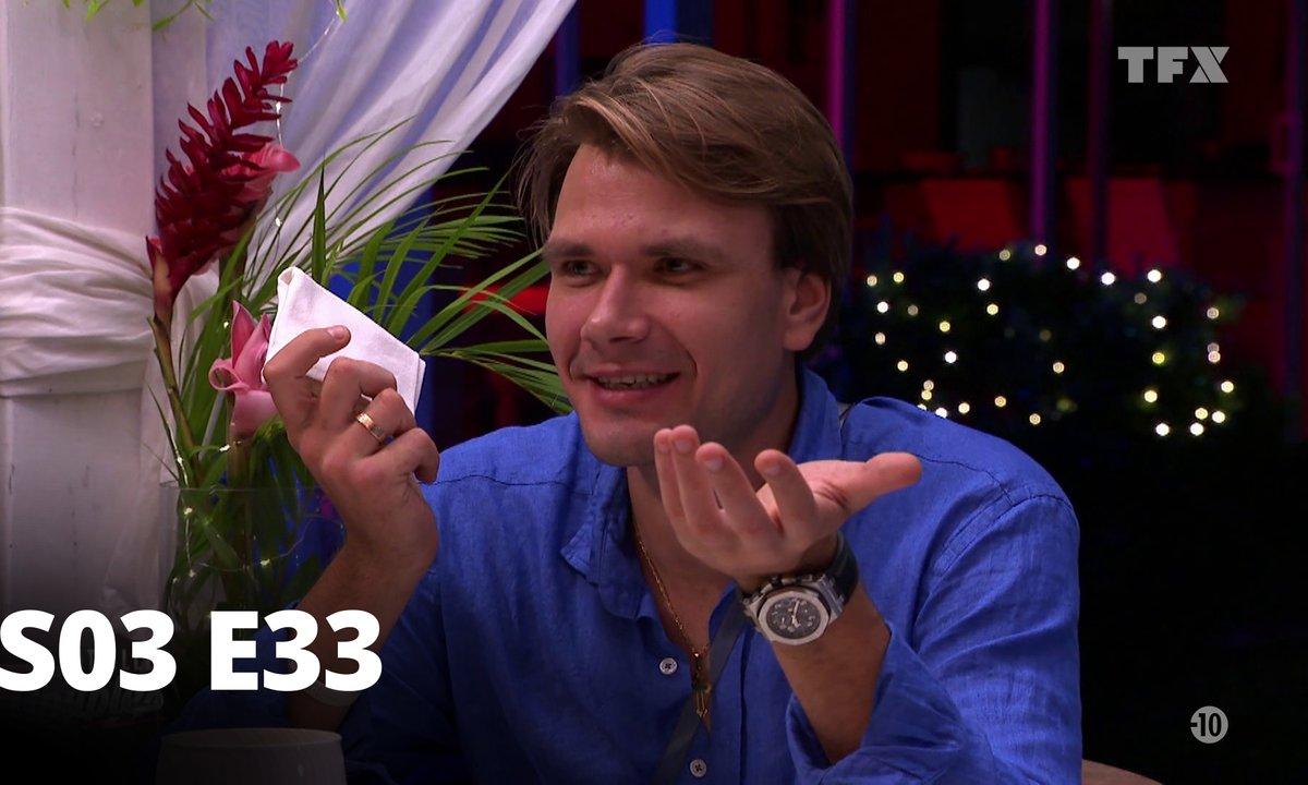 La Bataille des Couples - Saison 03 Episode 33