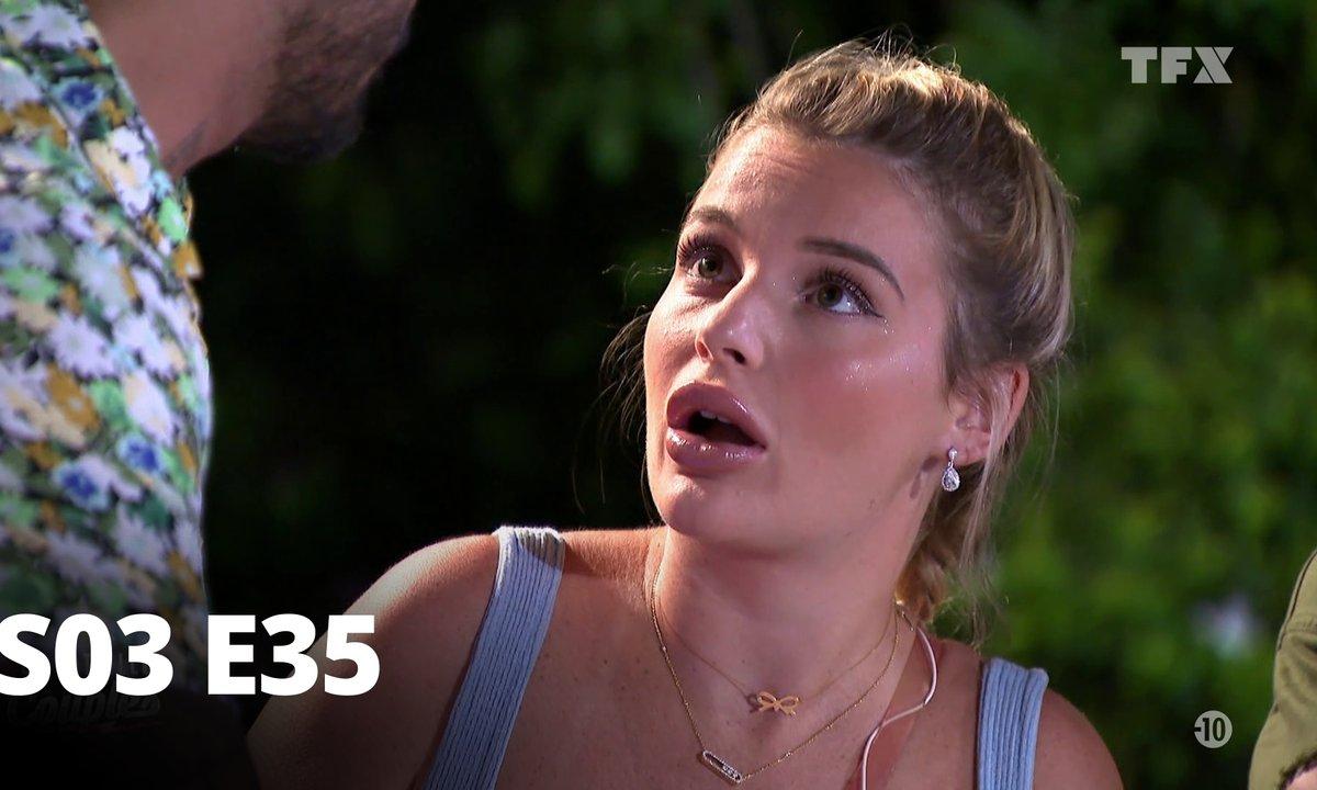 La Bataille des Couples - Saison 03 Episode 35