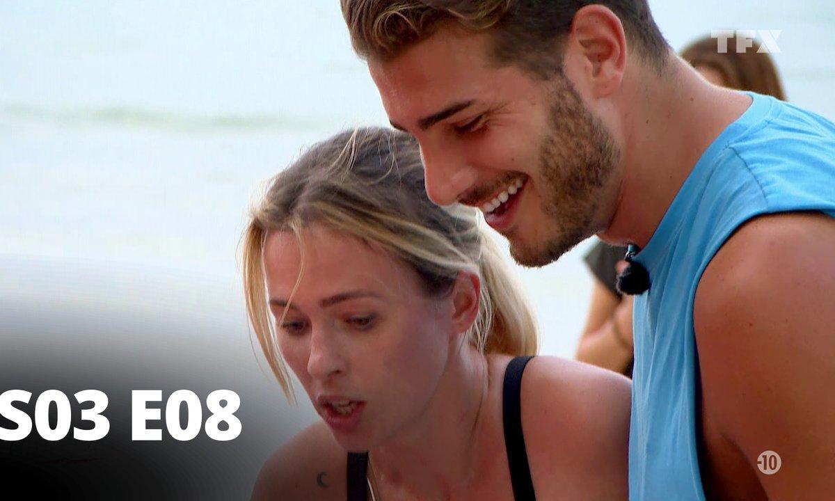 La Bataille des Couples - Saison 03 Episode 08