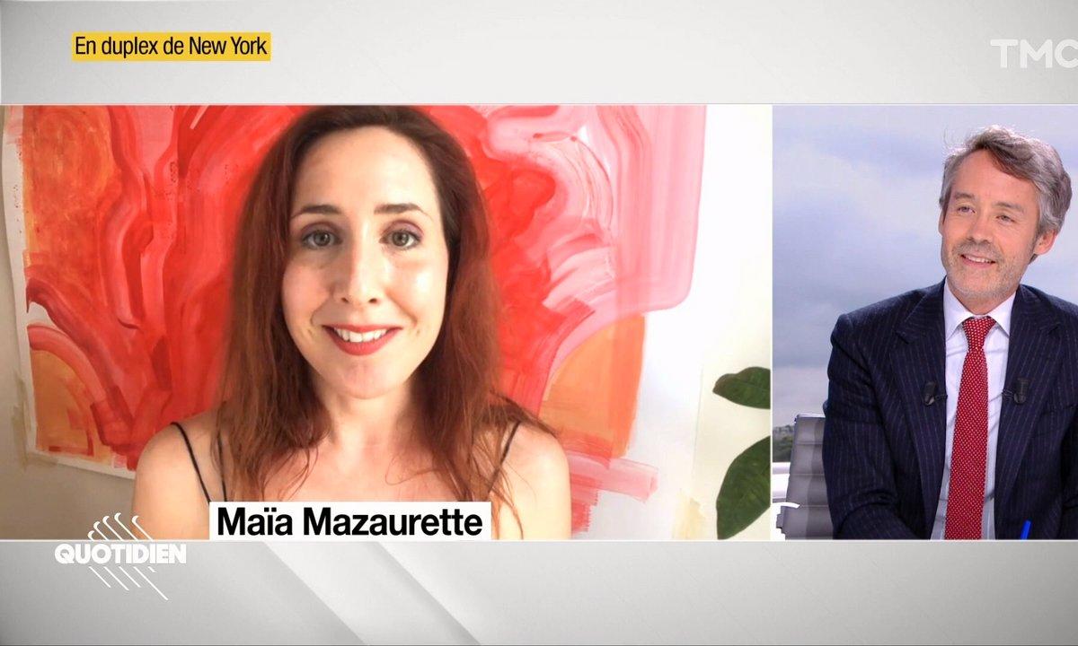 La chronique sexo de Maïa Mazaurette : la masturbation en questions