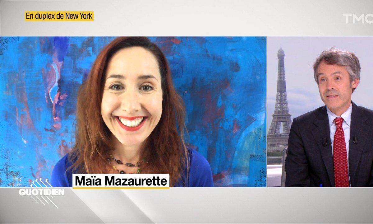 La chronique sexo de Maïa Mazaurette : le consentement dans le couple