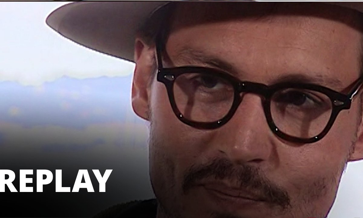 La face cachée de Johnny Depp