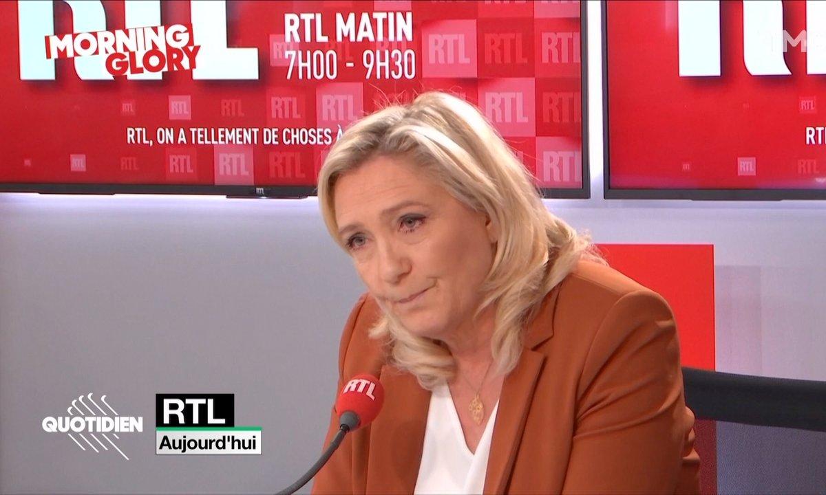 """La famille Le Pen a-t-elle un problème avec le sens du mot """"détail"""" ?"""