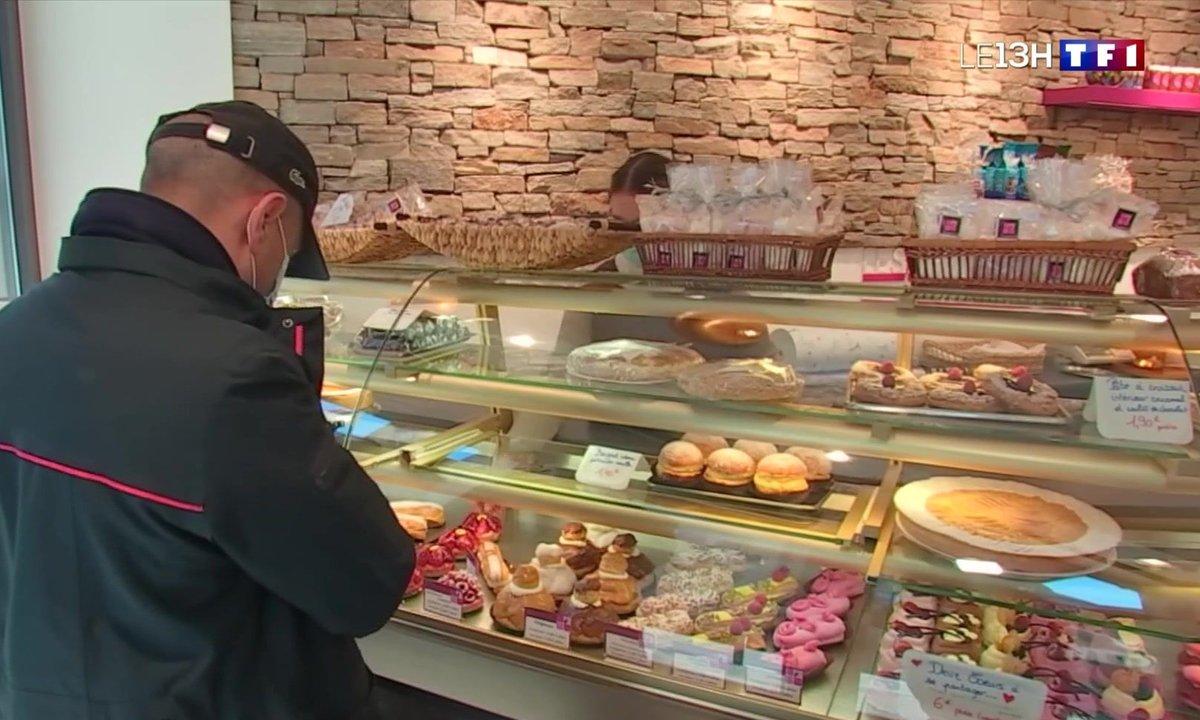 La fermeture des salons de thé, un gros manque à gagner pour les pâtissiers