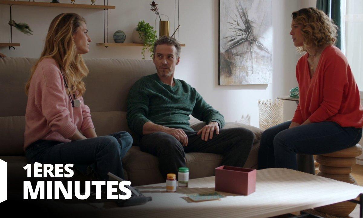 La folle requête de Lucie - DNA du 15 mars 2021 en avance - TF1