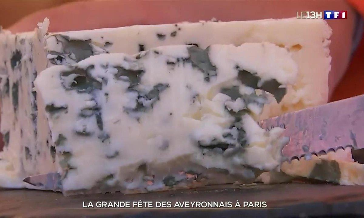 La grande fête des Aveyronnais à Paris