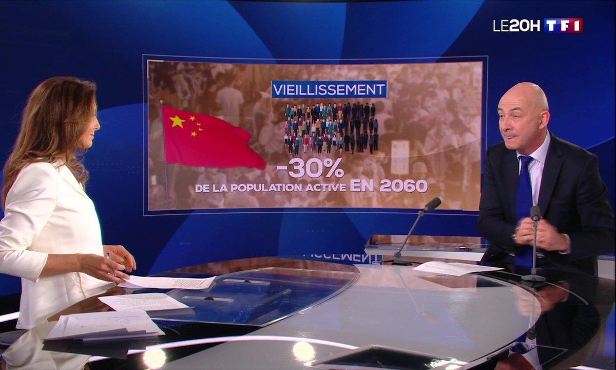 La mise au point de François Lenglet sur la politique démographique de la Chine