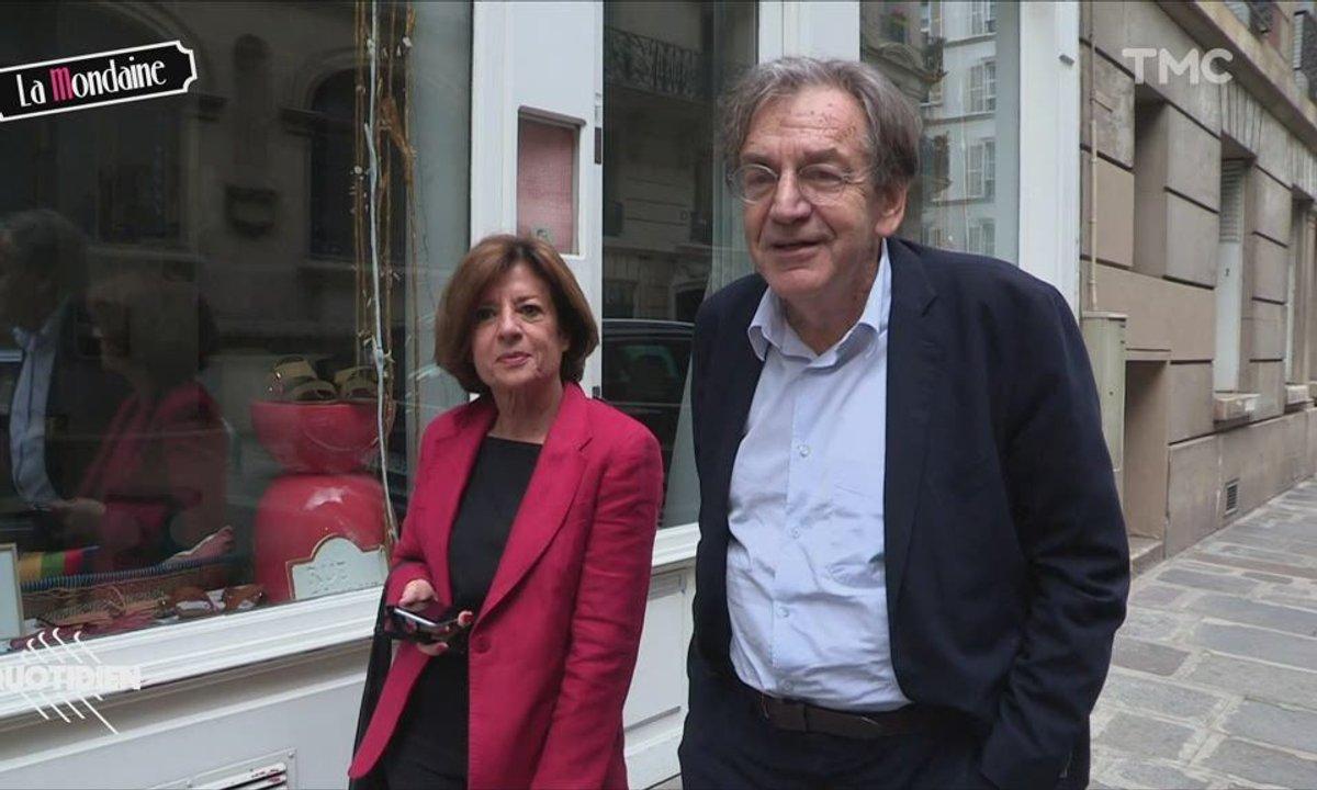 La Mondaine s'invite chez Pierre Gagnaire