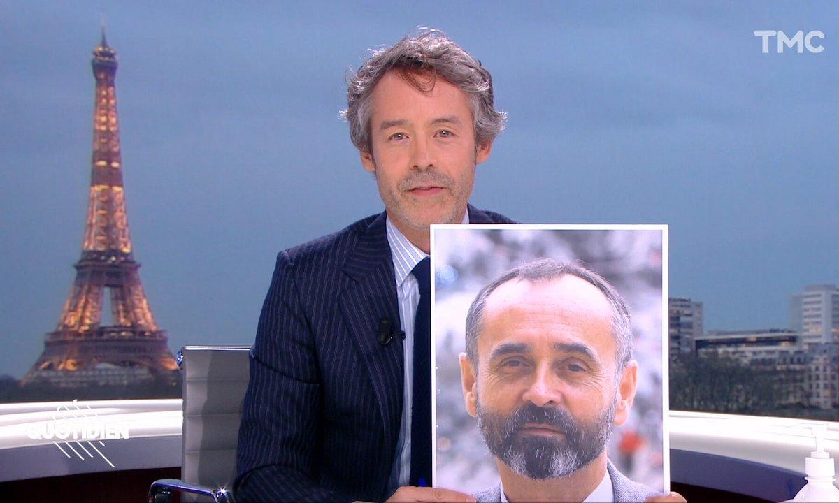 """La petite crise médiatique spécial """"confinement"""" de Robert Ménard"""