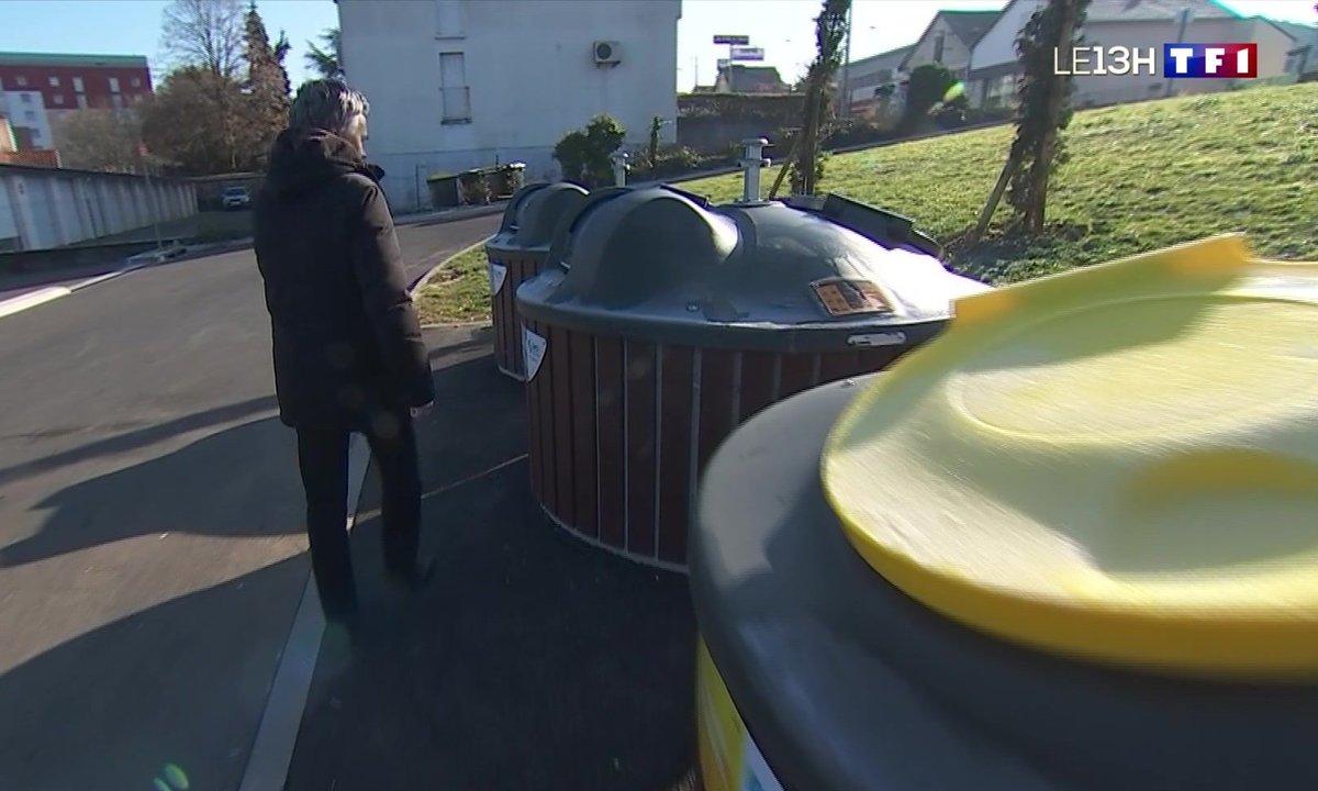 La révolution des poubelles en Dordogne