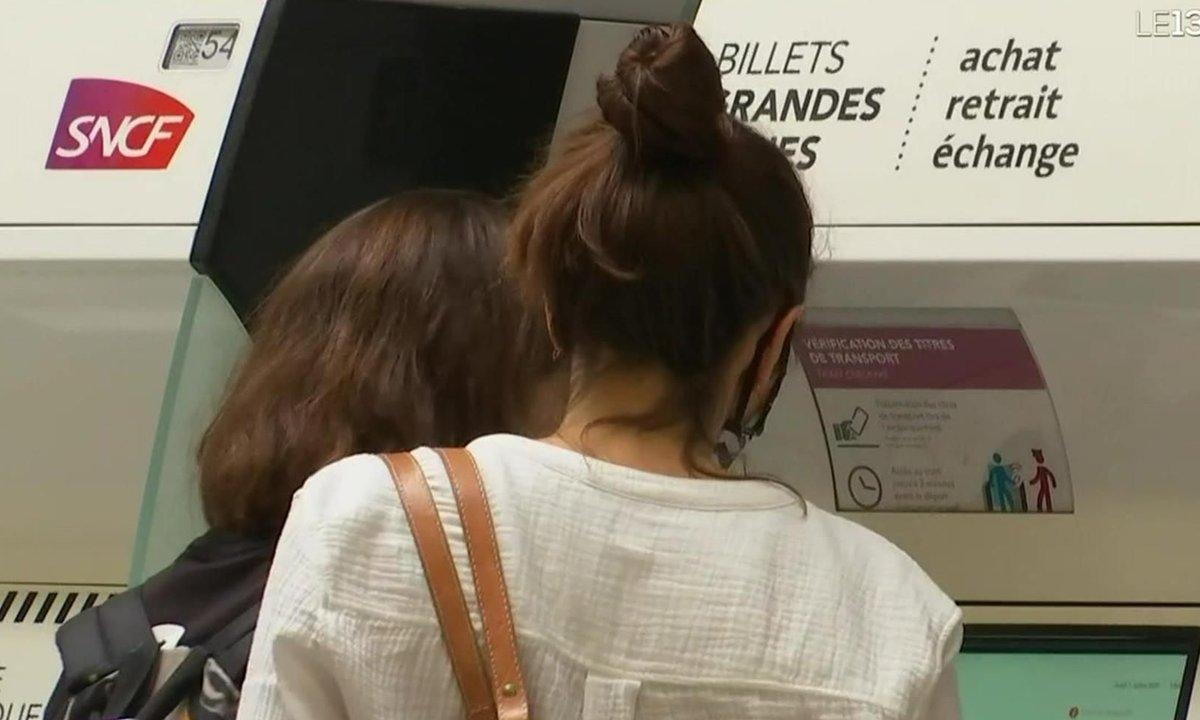 La SNCF met fin à son dispositif de remboursement ou d'échange sans frais