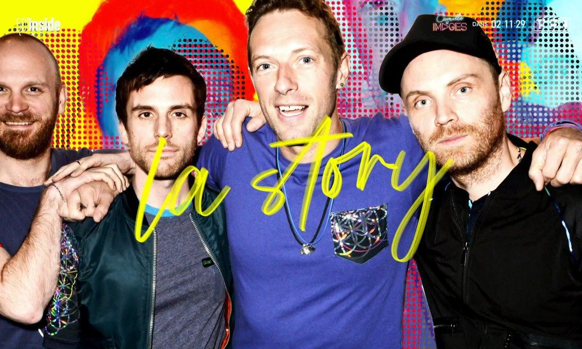 La Story : Coldplay, le secret de leur longévité