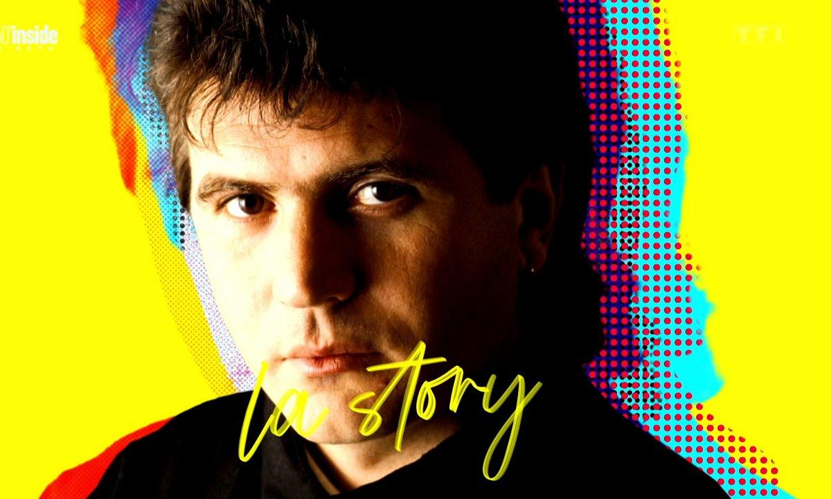 La Story: Daniel Balavoine, toujours un héros