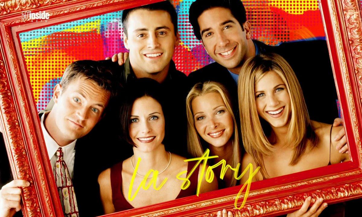 La Story : Friends, enfin les retrouvailles du casting culte