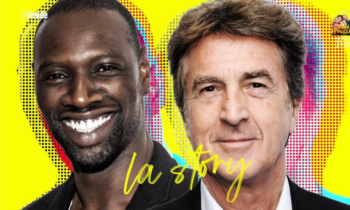La Story : Intouchables, la plus belle histoire d'amitié du cinéma