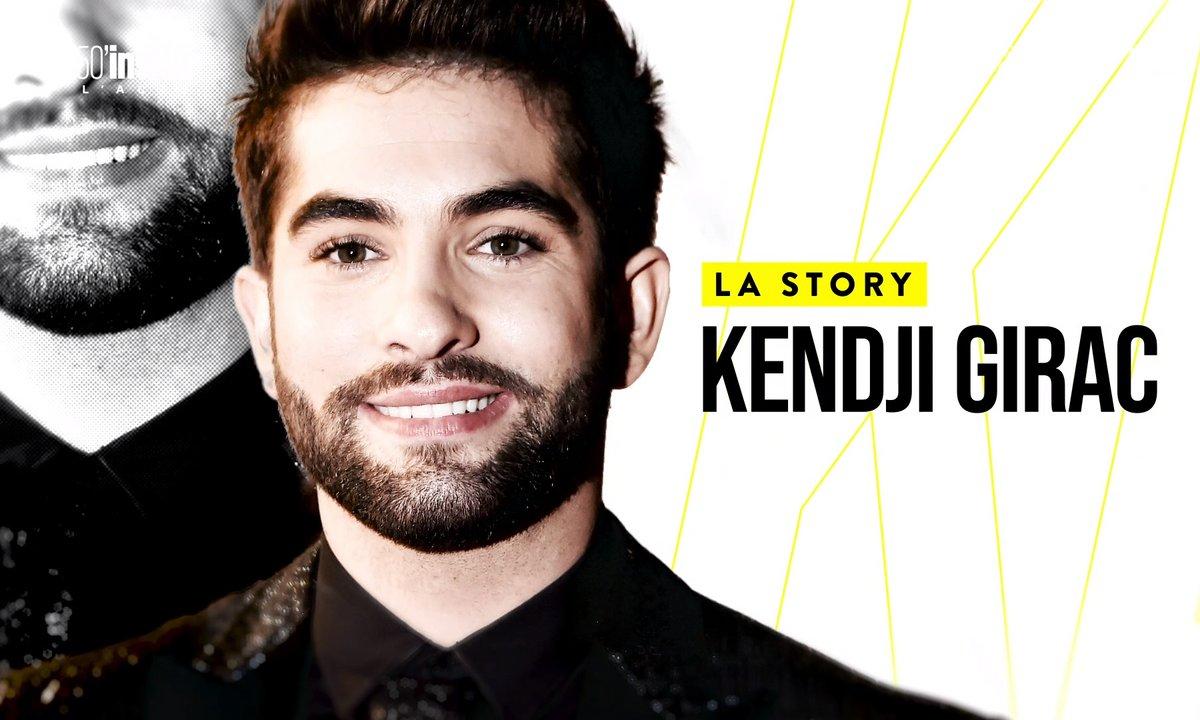 La Story : Kendji Girac, itinéraire d'un succès