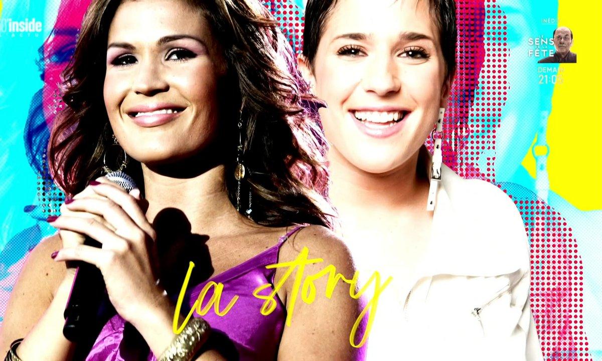 La Story: le duo culte de Diam's et Vitaa
