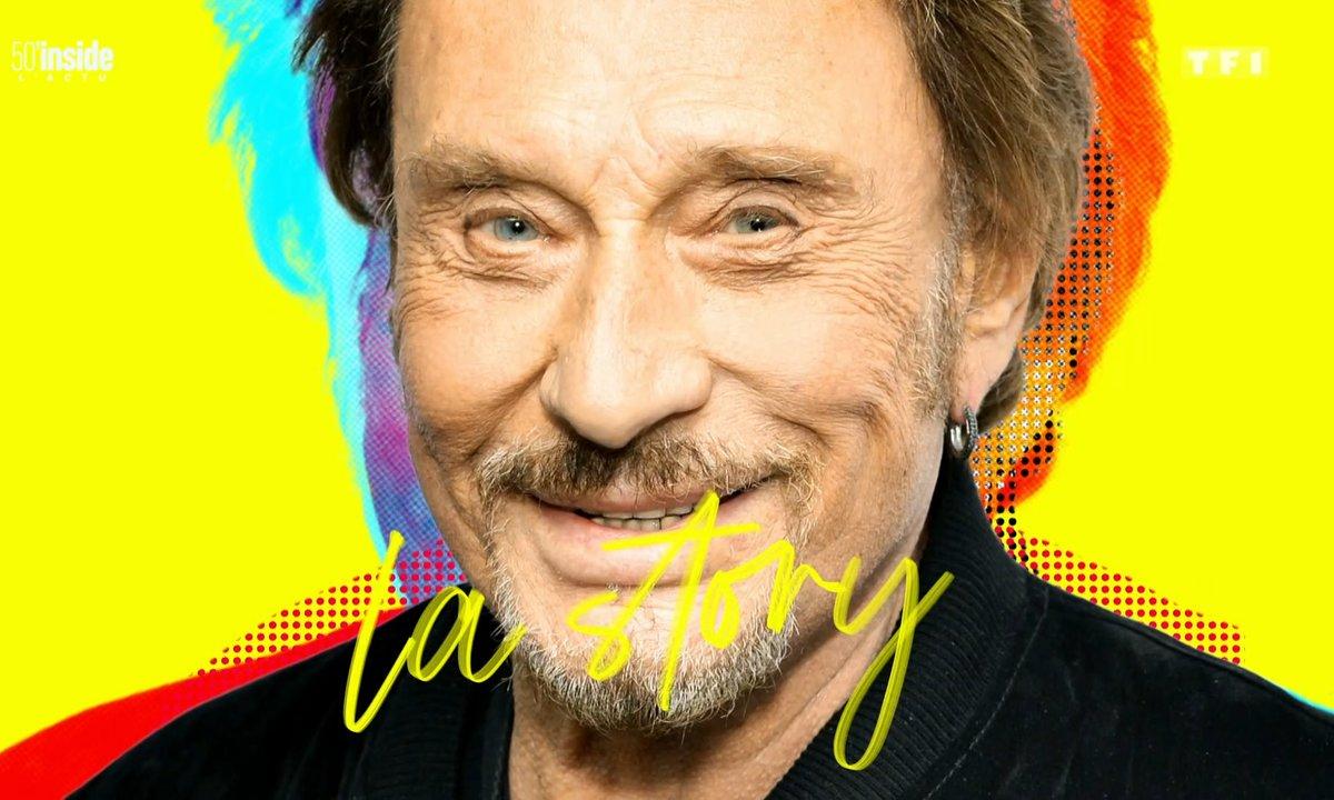 La Story : le rêve américain de Johnny Hallyday