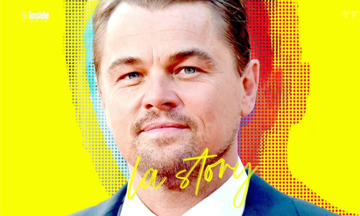 La Story : Leonardo DiCaprio, né pour être acteur