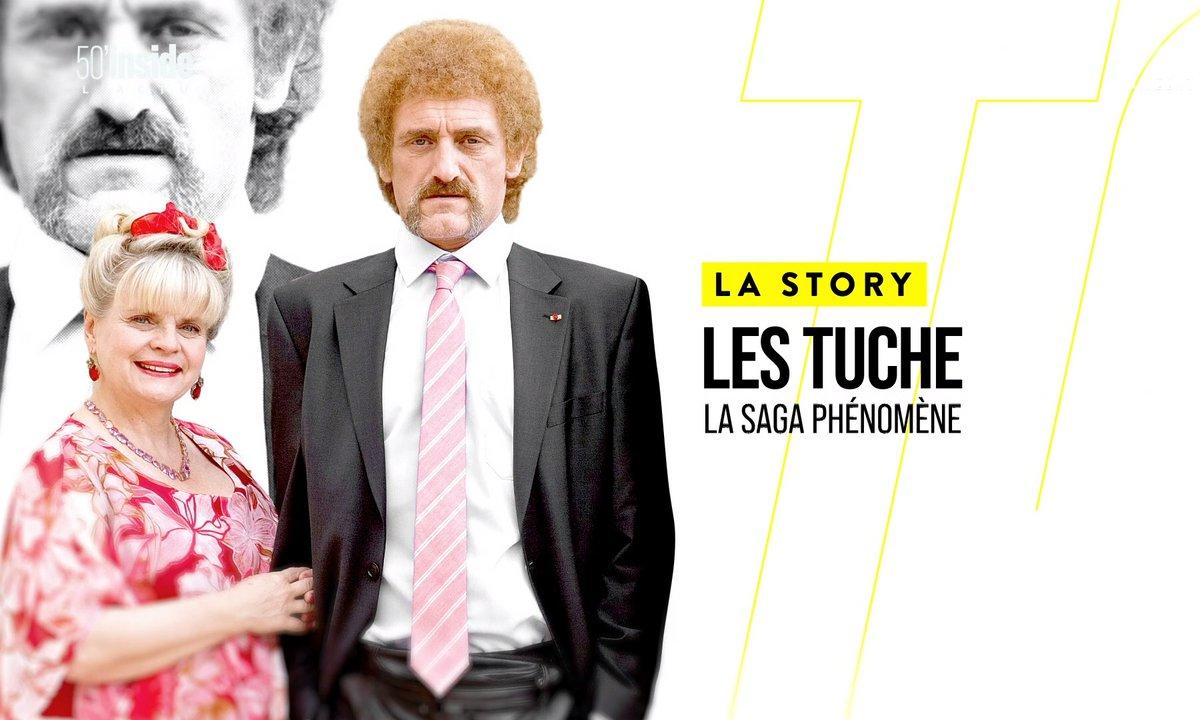 La Story : Les Tuche, histoire d'une saga phénomène