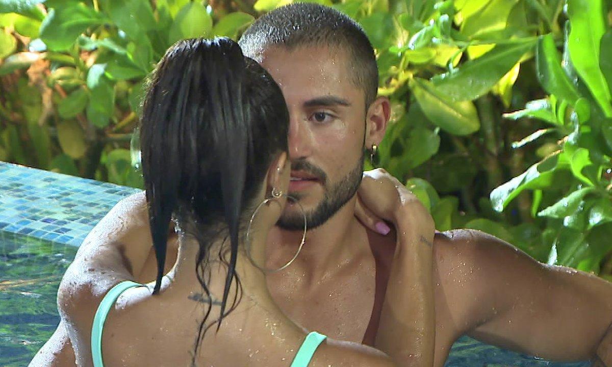 La température monte dans l'épisode 15 de La Villa des Cœurs Brisés