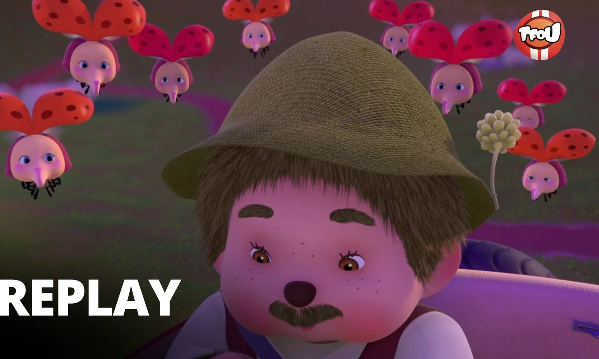 Revoir La tribu monchhichi en streaming