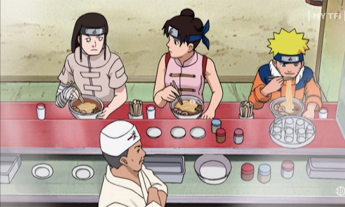 Naruto - Episode 195 - La Troisième Grande Bête, l'ultime rival