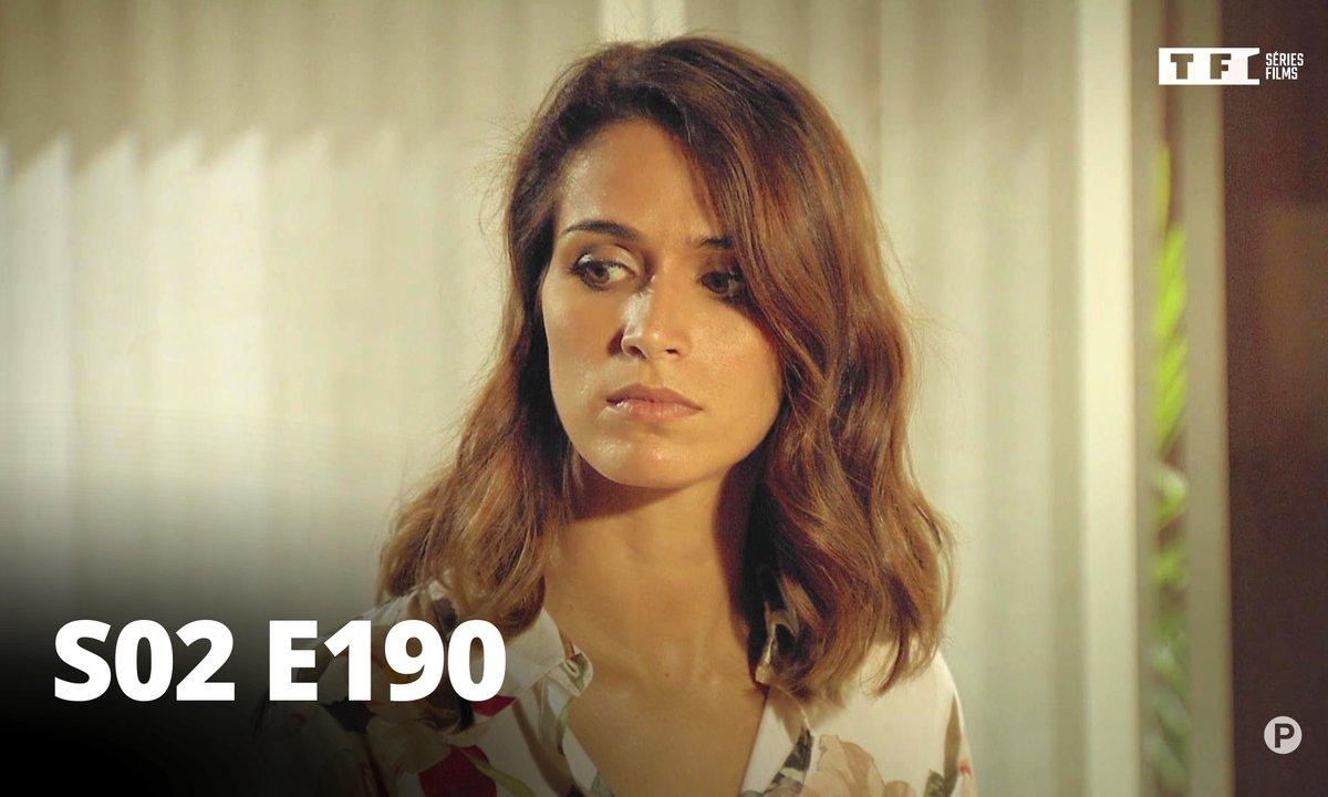 La vengeance de Veronica du 19 juin 2020 - S02 E190